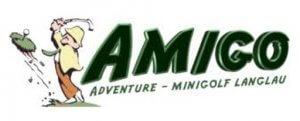 AMIGO Adventure - Minigolf Langlau