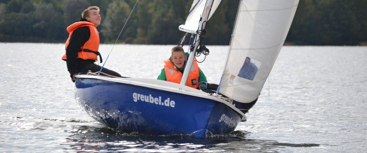Greubel Yachtsport