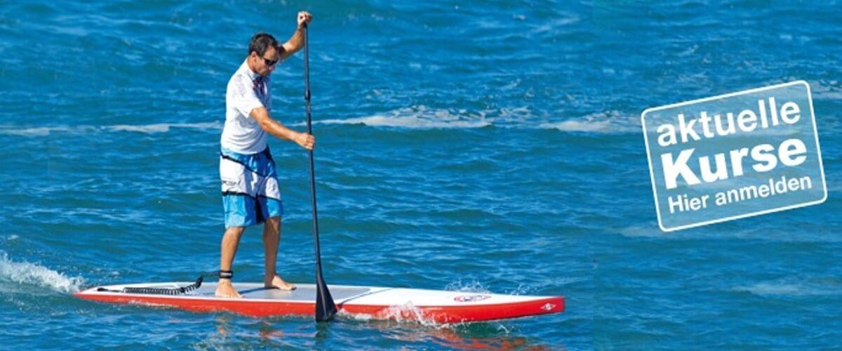 Surfschule Langlau