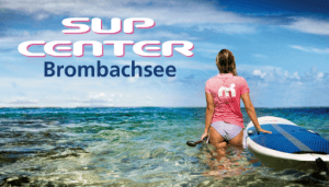 SUP-Center-Brombachsee