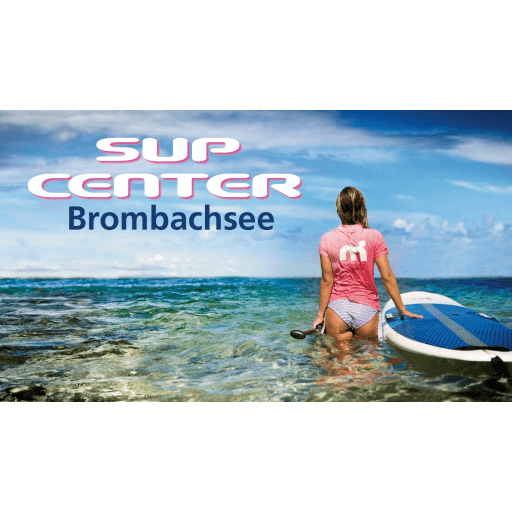 SUP Center Brombachsee